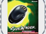 Microsoft Sidewinder Strategic Commander