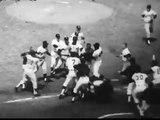 SF Giants vs LA Dodgers Fight 08-22-1965