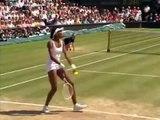Venus Williams vs Marion Bartoli 2007 Wimbledon Highlights