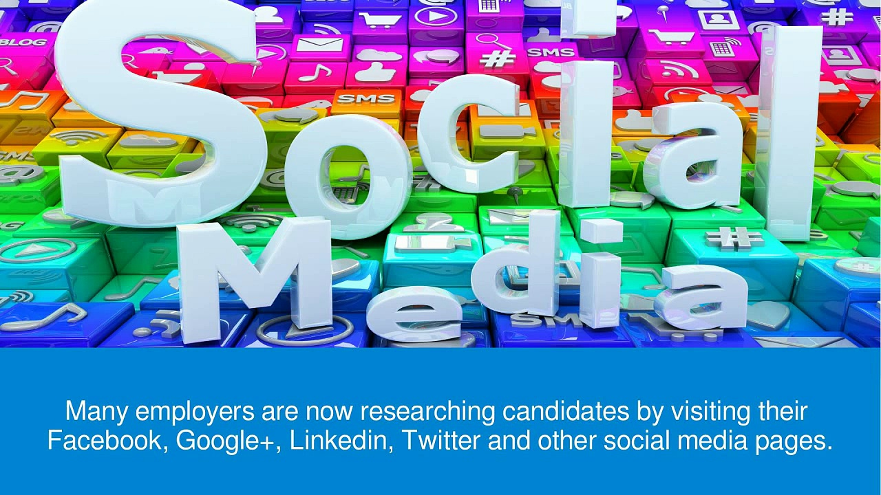 How Social Media Can Help You In Your Job Search in the UK