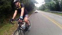 Subida Road Bike Pico do Jaraguá - Sp