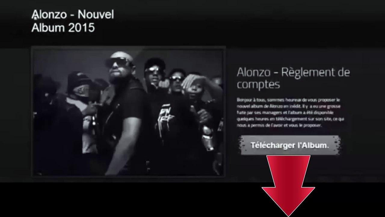 ALONZO COMPTE REGLEMENT TÉLÉCHARGER DE