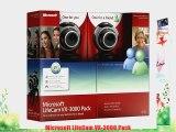 Microsoft LifeCam VX-3000 Pack