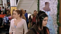 Mean Girls  3 10  Movie CLIP - Regina Bashes Janis (2004) HD
