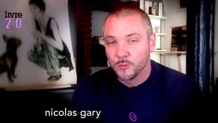 Un Livre 2.0 : La chronique de Nicolas Gary (d'ActuaLitté.com)