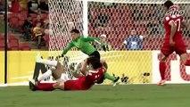 [2015 AFC Australia Asian Cup Group B] China PR vs Saudi Arabia 1:0