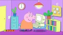 Peppa Pig en francais   La panne de courant