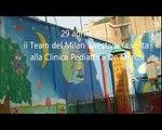 Milan Twestival visita la Clinica Pediatrica De Marchi