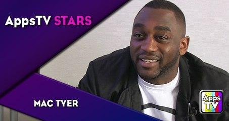 Mac Tyer - AppsTV STARS