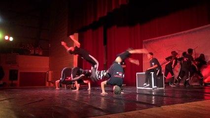 DDS danse