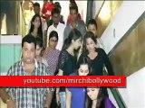Yeh Hai Mohabbatein-- actress Vidya Balan special appearance to promote Hamari Adhuri Kahani