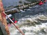Irishfreestyle tarmonbarry freestyle kayak