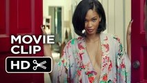 Dope Movie CLIP - Wanna Come In_ (2015) - Zoë Kravitz, Shameik Moore Movie HD