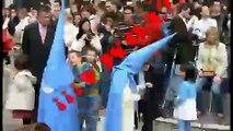 Semana Santa - Fervor Moderno - El Cristo de los Gitanos - Dj Kultur pinchando a Delaygurrud