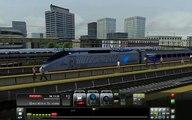 Un paseo con Acela Express por Northeast Corridor - Railworks 3 Train Simulator 2012