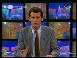 Telejornal Noticias RTP evolução ao longo dos anos