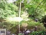 Dynamo Walks on Water REVEALED Criss Angel walking: Magic Tricks