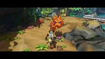 Ratchet & Clank - Bande-annonce (E3 2015)