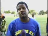 2010 Manning Cup St. George's College(4) vs Ardenne High School(0) Return Game CVM News Jamaica.flv