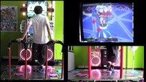 Dance Dance Revolution : Arrabbiata (expert double : 9) Rank AA - Player : THK