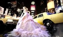 Chanel No 5 commercial (starring Nicole Kidman)