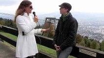 FARAH ZEINER, DEUTSCHLANDS erste TRANSIDENTE REPORTERIN im GESPRÄCH mit NICOLE HUBER (QUEER)