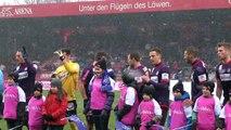 AUSTRIA WIEN vs Red Bull Salzburg 1:1, Zusammenfassung 31.3.2013