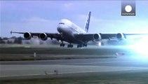 L'IATA voit 80% de profits nets en plus en 2015 pour les compagnies