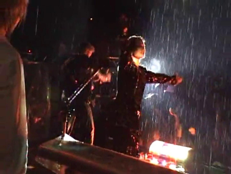 Super-Live под дождем - Екатерина Болдышева и Алексей Горбашов (Мираж-90)