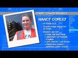 Tower Crane Operator Nancy Corley