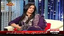 Mustafa Khar Embarrassed Noor When She Said That She Like Nawaz Sharif & Shahbaz Sharif