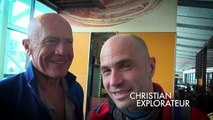 Jusqu'au bout du monde - En Patagonie avec Adriana Karembeu : le Making-of