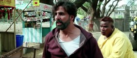 Gabbar Is Back Bollywood Movie Theatrical Trailer HD Akshay Kumar Shruti Haasan Kareena Kapoor Khan Suman Talwar Sunil Grover