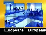 EuroNews -  Suecia pide una política común de asilo en la UE