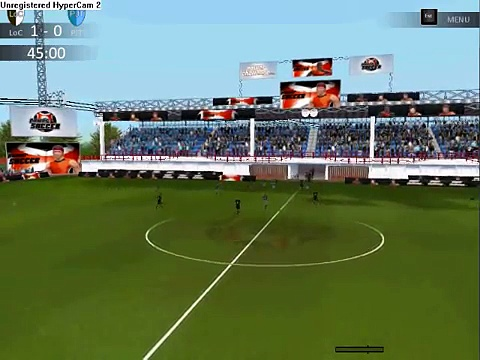 Power Soccer- One Of The Best Online Soccer games