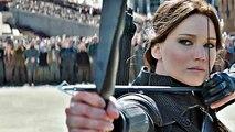 Hunger Games Mockingjay Part 2-Official Trailer (HD) Jennifer Lawrence