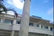 قصر بلحسن الطرابلسي في سيدي بو سعيد tunis tunisie tunisia