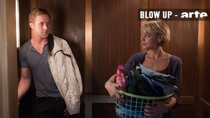 Ascenseurs et cinéma - Blow up - ARTE