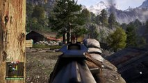 Far Cry 4 Funny Moments: Epic Battles, FIRE, C4