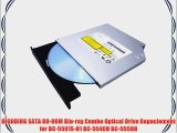 HIGHDING SATA BD-ROM Blu-ray Combo Optical Drive Repaclement for BC-5501S-H1 BC-5540H BC-5550H