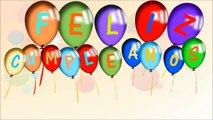 ¿Hoy es tu Cumpleaños...? Felicidades...!! feliz cumpleaños...!! - HD