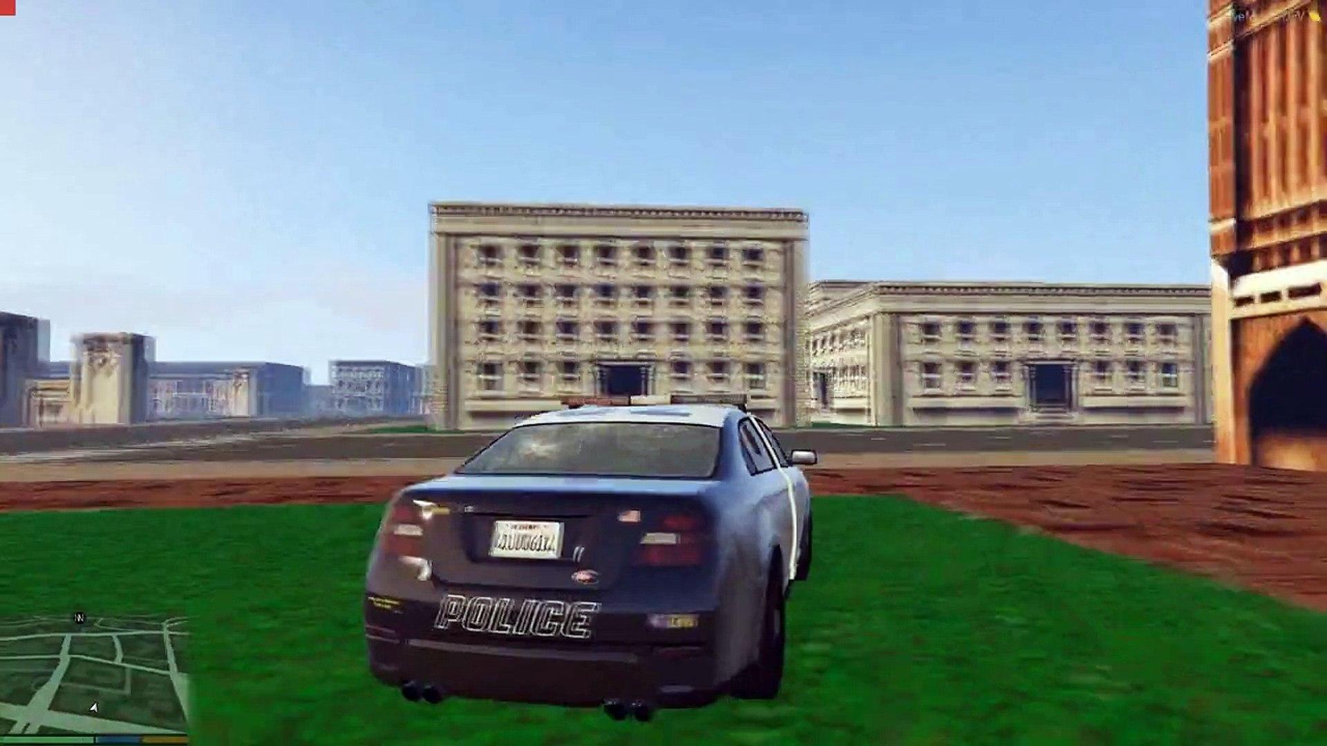 GTA 5 LONDRES ¡SORPRENDENTE! NUEVO MAPA DE LONDRES EN GTA 5 - NUEVA EXPANSION MAPA GTA V PC GAMEPLAY
