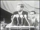 John F. Kennedy - Ich bin ein Berliner