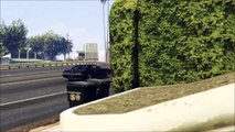 GTA 5 - Hommage Paul Walker - Fast And Furious 7