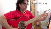 Soulless factory made Vs Artworks in lutherie as opposed to monotonous hand made flamenco guitars / Ruben Diaz Q & A on Modern Flamenco Guitar CFG Spain