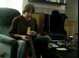 Fender Stratocaster: Electric Guitar Setup : How to String a Fender Strat Guitar