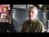 Rare #BillyBragg Interview | Mama's Boy Original Songs | HD | Lakeshore Records