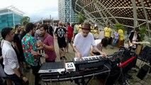 M.A.D. Live! Polo de Limon x 1F:6D