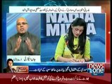 10PM With Nadia Mirza - 9th June 2015