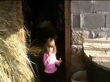 Kiva Fellow Meets Kiva Borrower in Bosnia